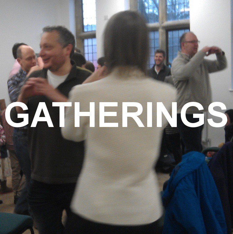 Gatherings – This Sunday and in the new term