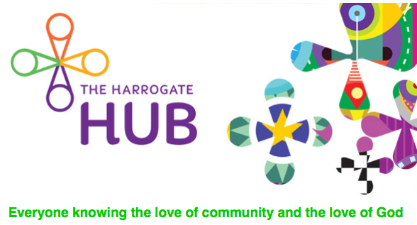 Do you know about the Harrogate Hub?