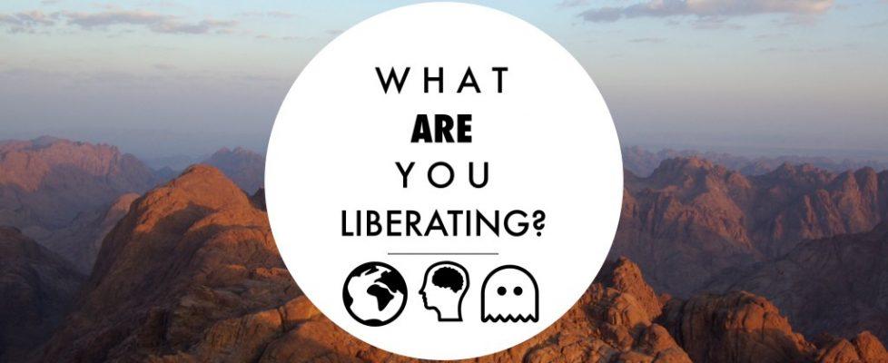 liberating