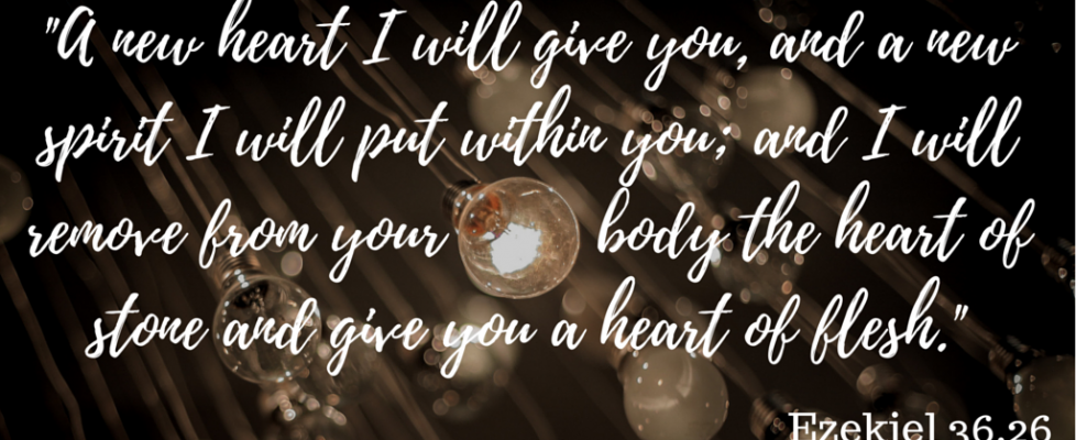 Thy Kingdom Come – My Spirit in You