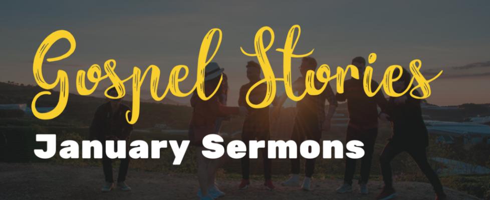 Gospel Stories (1)