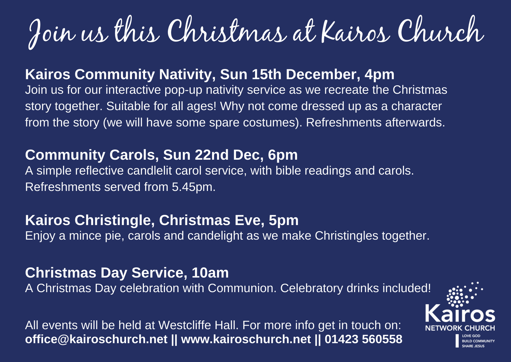 Christmas flyer (1)