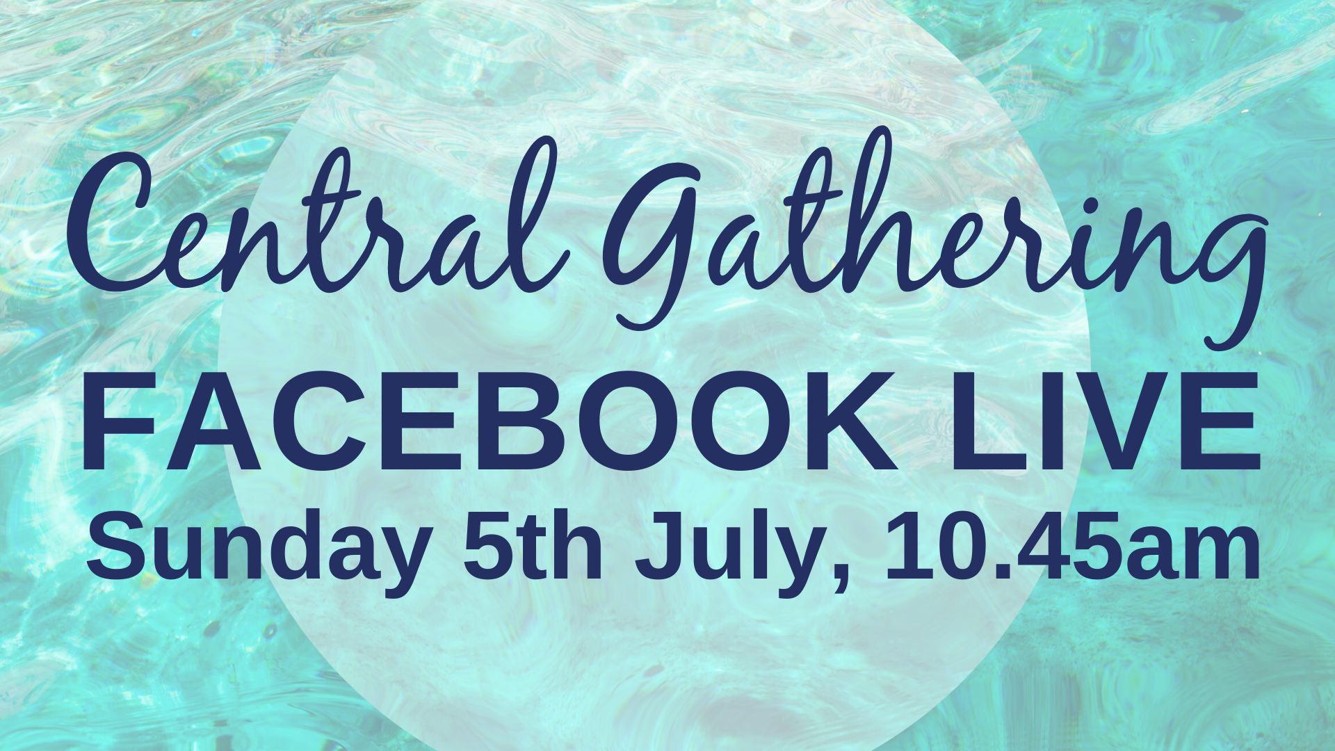 Central Gathering Live (1)