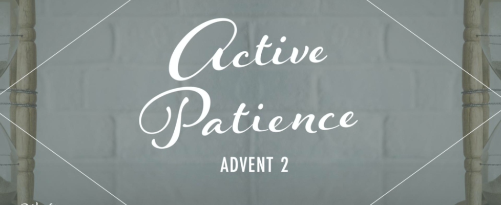 Active_Patience_Sermon_POWERPOINT