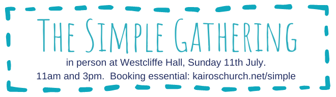 Copy of Copy of The Simple Gathering (2)