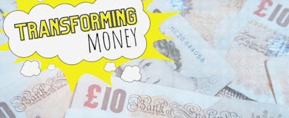 Transforming Money